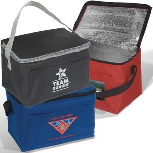6 Pack Personal Cooler Bag