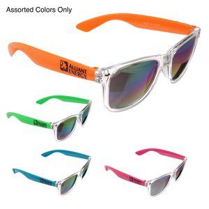 Rainbow Lens Sunglasses