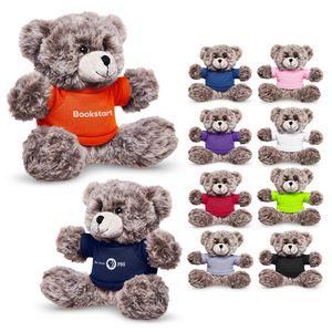 """7"""" Plush Bear"""