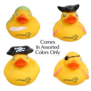 Pirate Duck