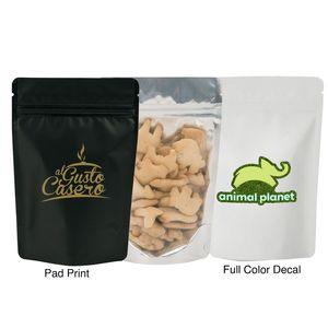1/4oz Smell Proof Bag