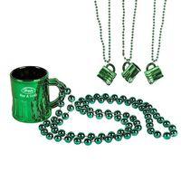 1oz Beer Mug Beads