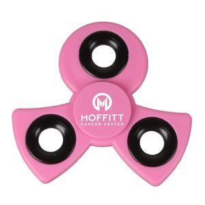 Pink Ribbon Spinner