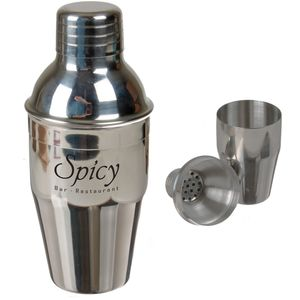 10oz Cocktail Shaker
