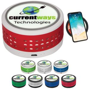Bluetooth Speaker & Charger