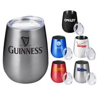 10oz Insulated Cup