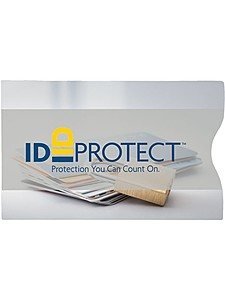 Rfid Blocker Credit Card Sleeve