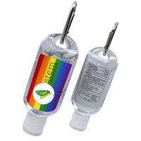 1.8oz Pride Sanitizer