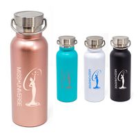 17oz Insulated Thermos