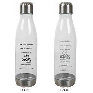 22oz Encouragement Bottle