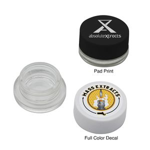 9ml Concentrate Jar