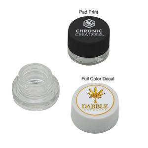 5ml Concentrate Jar