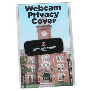 Webcam Cover & Card