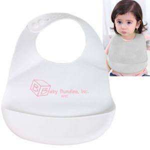 Silicone Baby Bib