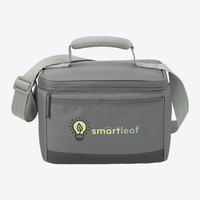 Arctic Zone® Repreve® Recycled 6 Can Lunch Cooler