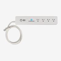 Wifi Smart Power Strip With Usb Output