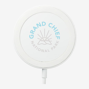 Mag Click® Pro Fast Wireless Charging Pad