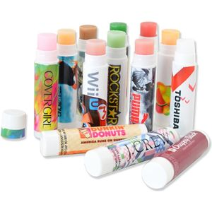 Lip Balm Spf15 (Usa Made)