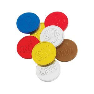 Custom Chocolate Coin