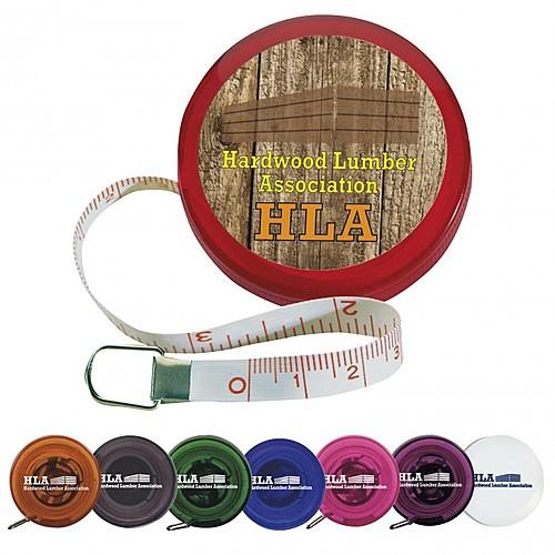 5' Mini Round Tape Measure