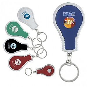 A Ha Keychain
