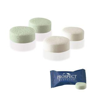 Peppermint Soft Pastel Mints