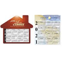 Bic 20 Mil Calendar Magnet