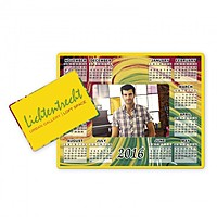 Bic 20 Mil Large Picture Frame Magnet