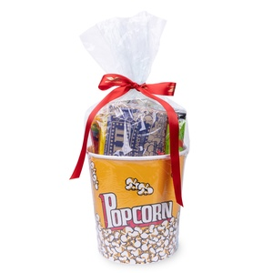 Large Movie Time Bucket