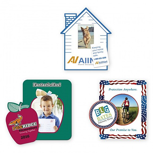 Bic 20 Mil Small Picture Frame Magnet