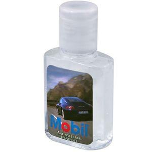 .5 Oz. Pocket Hand Sanitizer Gel