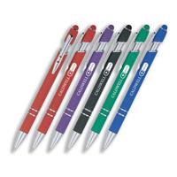 Ultima Safety Pro Stylus Gel Pen