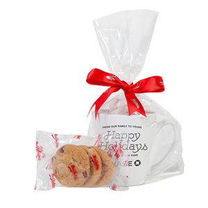 Tis The Season Mrs. Fields Holiday Cookie Gift Set
