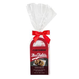 Mrs. Fields Mini Cookie Gift Tote