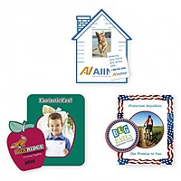 Bic 30 Mil Small Picture Frame Magnet