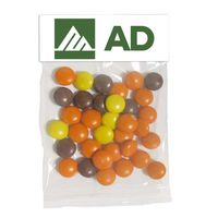 Large Header Bags   Reese's Pieces