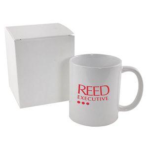 Coffee Mug Gift Box