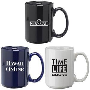 15 Oz Ceramic Coffee Mug