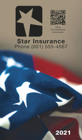 Patriot Cover