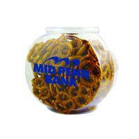 Fish Bowls   Salted Mini Pretzels