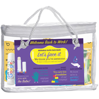 Warm Welcome Back Kit   Top Line Tote