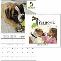 Custom Single Image Appointment Calendar