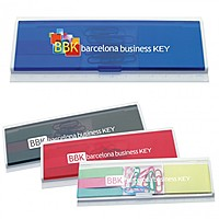 Horizontal Stationery Set