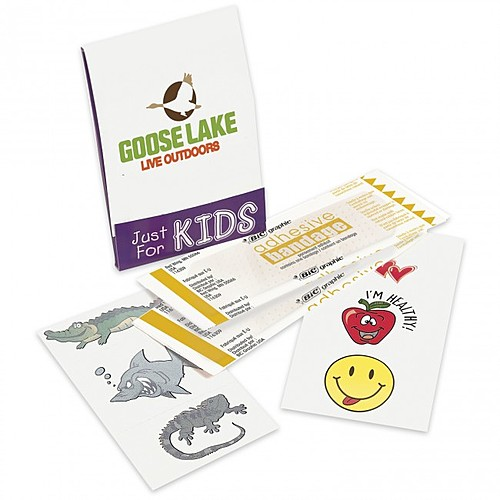 Kid's Fun Pocket Pack