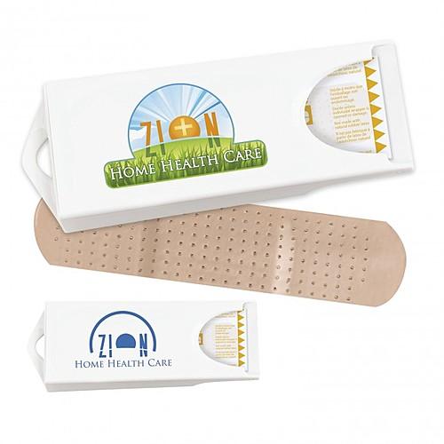 Original Bandage Dispenser W/Standard Bandages