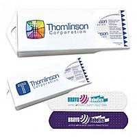 Original Dispenser W/Custom White Bandages