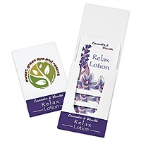 Relax Lotion Pocket Pack