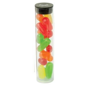 Mini Tube With Mike And Ikes