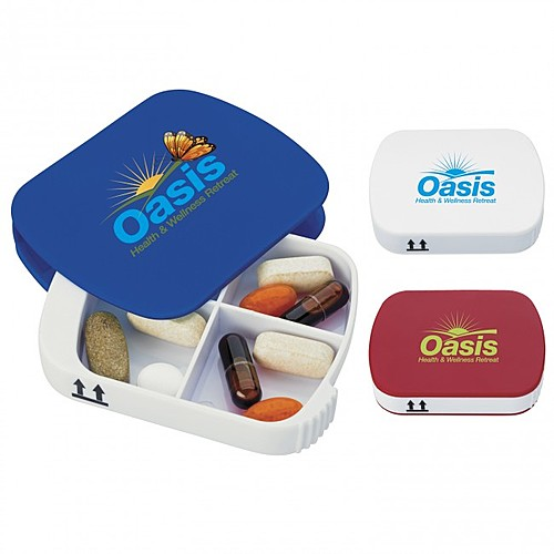 Photo of Swerve Pill Box
