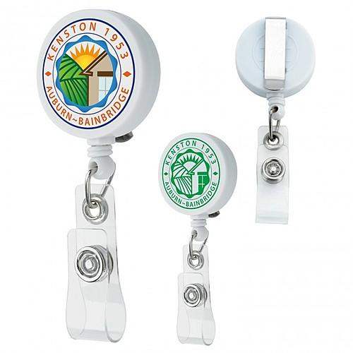 Unlimited Badge Holder